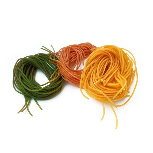 Spagetti - Zöldséges